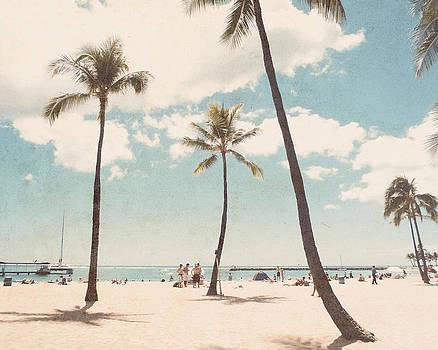Waikiki by Nastasia Cook