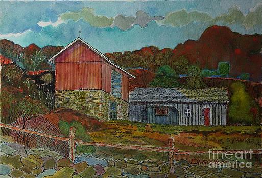 Wakefield Farm by Donald McGibbon