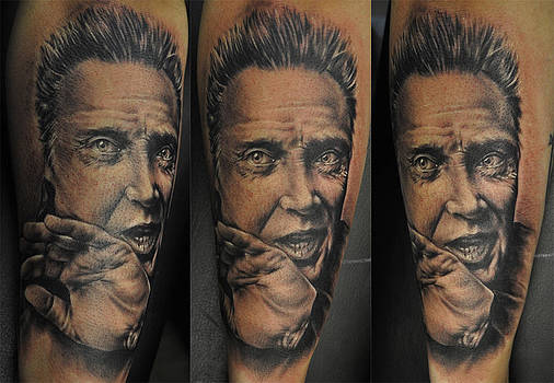 Walken by Chad Chase