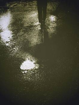 Walking out of ur dream... by Prashant Upadhyay