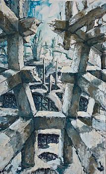 Wall of Breath by Marc DAgusto
