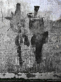 Carol Leigh - Wall Texture Number 13