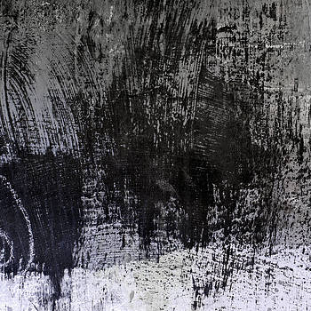 Carol Leigh - Wall Texture Number 7