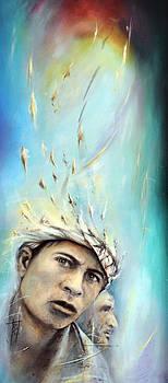War in Algeria by Kamel Rekouane