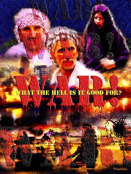 War by Michael Welch