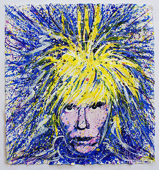 Warhol II by Chris Mackie