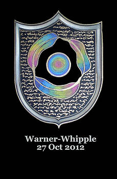 Warner-Whipple Family Crest by Ahonu