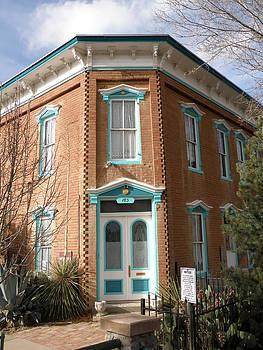 Warren House by Feva  Fotos