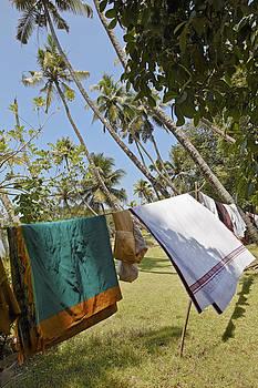 Kantilal Patel - Wash Day