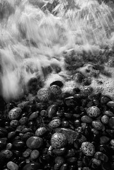 Washing Rocks by Colin Sands