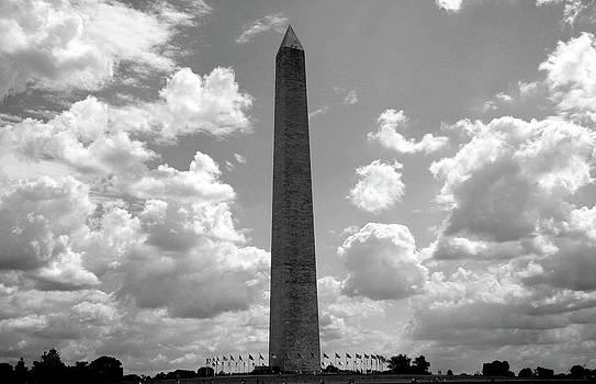 Washington Landmark by La Dolce Vita