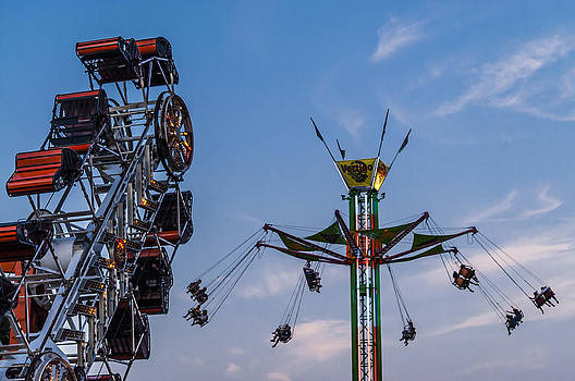 Washington Town and Country Fair by James Bull