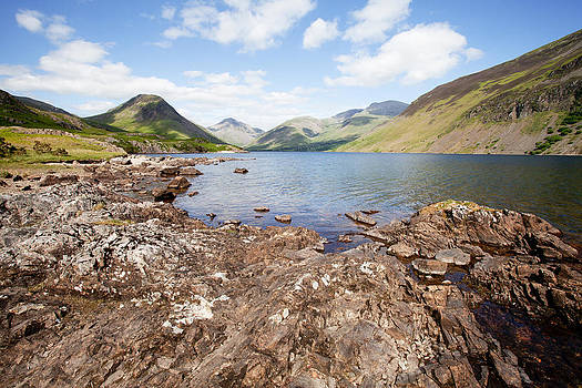 Wastwater by Peter Chadwick