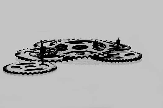 Watch Gears by David Paul Murray