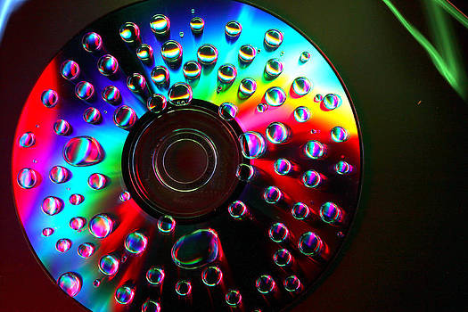 Water Drop CD 1 by Brian Dolan