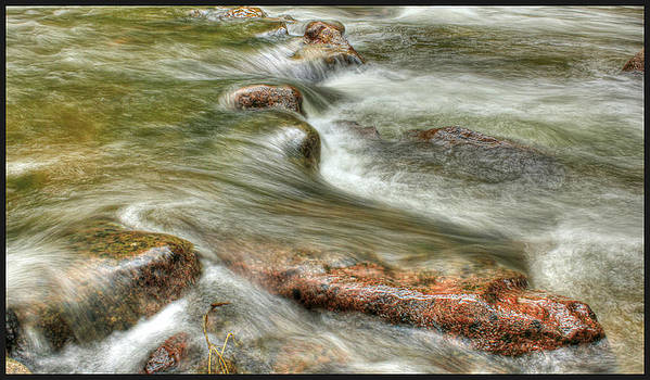 Water Flow by Stellina Giannitsi