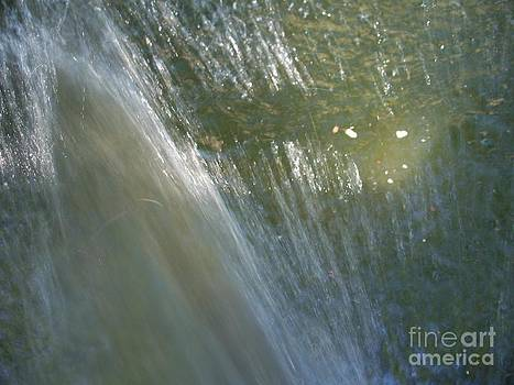 Greg Geraci - Water Spraying