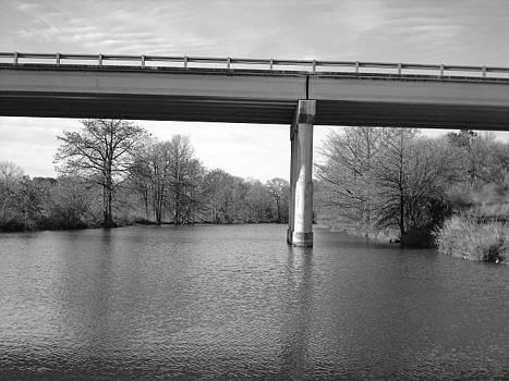 Water Under The Bridge by Michaelle Beasley