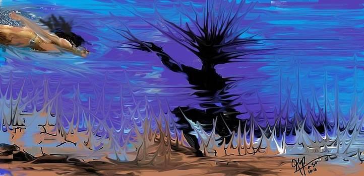 Water Wisdom by Asaye Nigussie