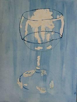 Watercolour I eleven by AJ Brown
