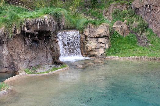 S and S Photo - Waterfalls - 0001