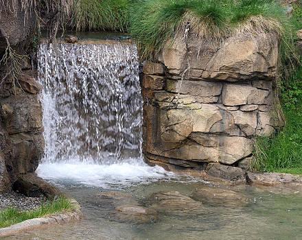S and S Photo - Waterfalls - 0002