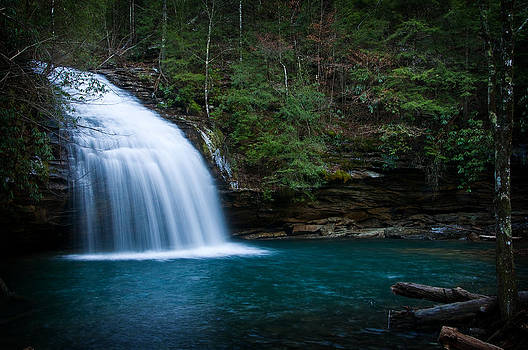 Waterfalls by Roger Phipps