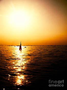 Venura Herath - Waves of Light