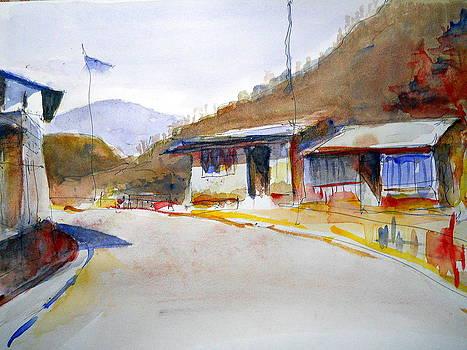 Way to Bindu by Shubhankar Adhikari