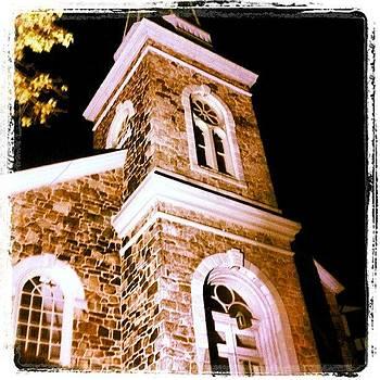 Wayne Presby #church by David F