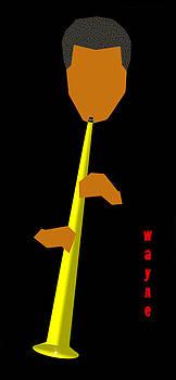 Wayne Shorter by Victor Bailey