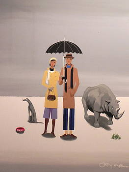 Weathering the Storm Irreconcilable Differences Series by Rory Moorer