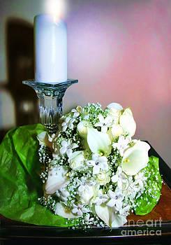 Anne Ferguson - Wedding Bouquet