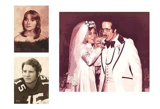 Wedding by Scott Kelley