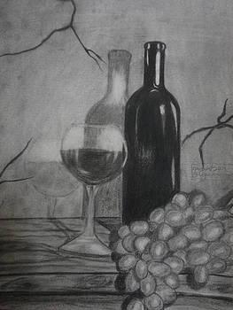 Weekend Wine by Subodha Nayak