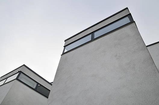 Weissenhof settlement Weissenhofsiedlung Stuttgart Germany by Matthias Hauser