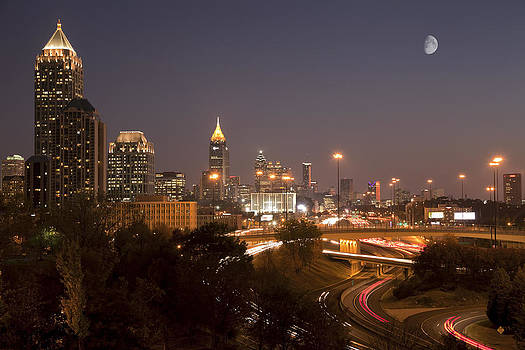 Welcome to Atlanta by Heather Reeder