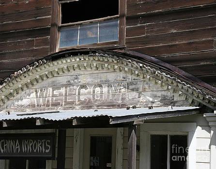 Welcome to Locke by Grant Kreinberg