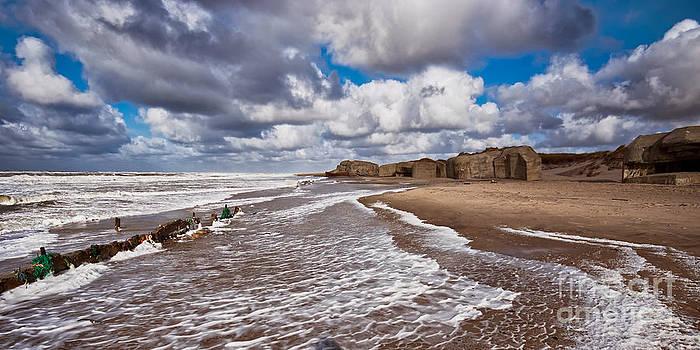 West Coast by Wedigo Ferchland