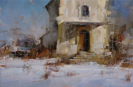 West Side by Tibor Nagy