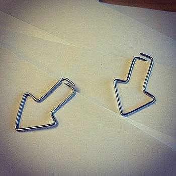 What Neat Little Paper Clips :d by Pauline H