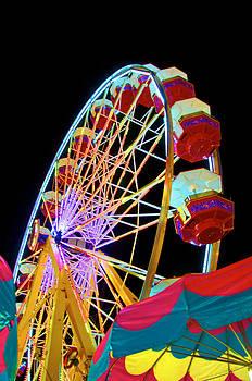 Wheel Of Fun by Walt Jackson