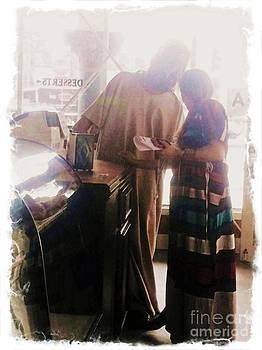 When Jesus Met Mary by Daniele Smith