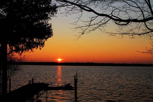 Scott Hovind - When the Sun Goes Down