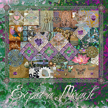 Whimsical Fanciful Miracle by Susan Ragsdale