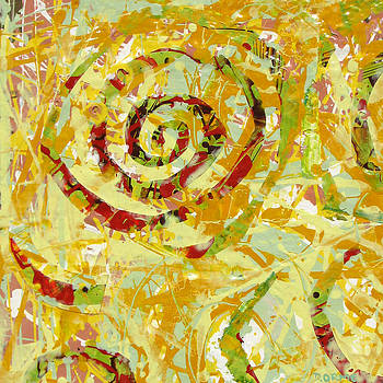 Whirl by Donna Orme