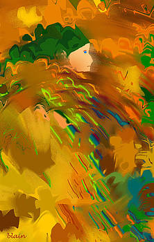 Whirlwinds by Normand blain Bureau