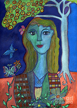 Whistle A Happy Tune by Marlene Robbins