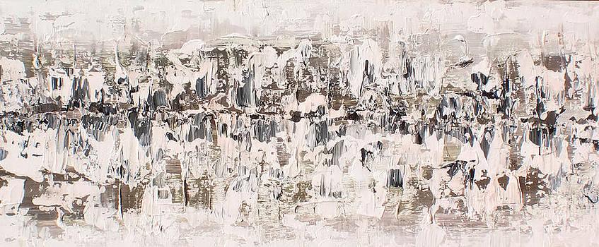 White Dream by Karolina Olszewska