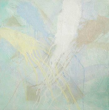 White on White on White by Allan OMarra